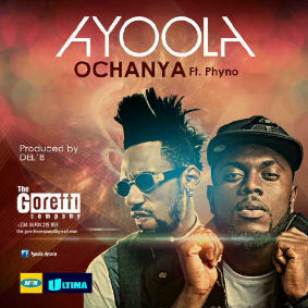 Ayoola and Phyno