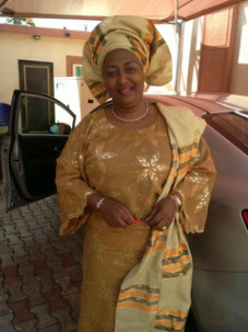 Mrs. Bolajoko Adedoyin July 27