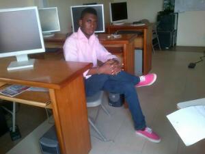 Kenigbolo Stephen