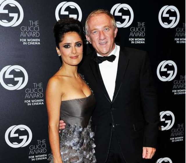 The Richest Celebrity Couples In The World