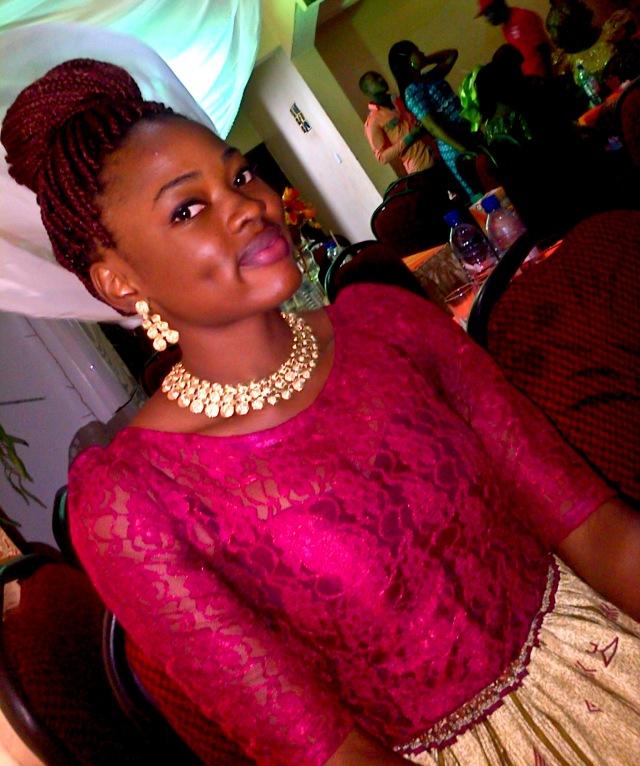 Adebayo Adenike sepot 23