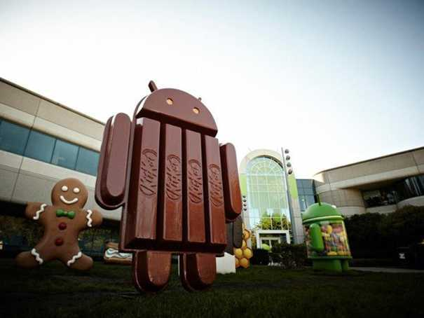 A Company Called Themendous Makes All Of The Android Statues
