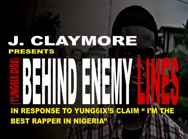 J. Claymore
